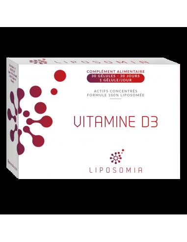 VITAMINE D3 - LIPOSOMIA