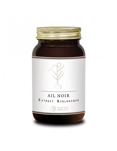 AIL NOIR BIO - 45 gélules