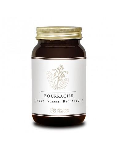BOURRACHE BIO - 45 gélules