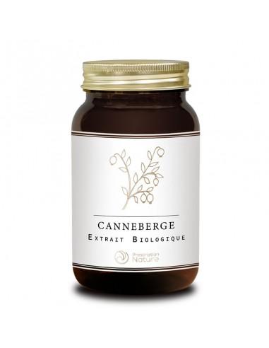 CANNERBERGE BIO - 45 gélules