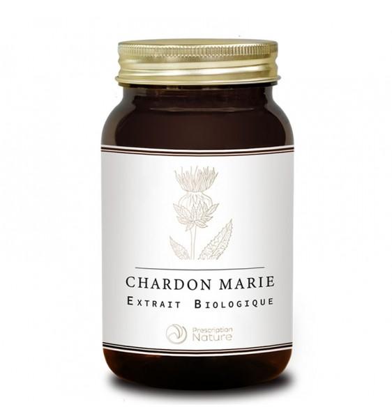 CHARDON MARIE BIO - 45 gélules
