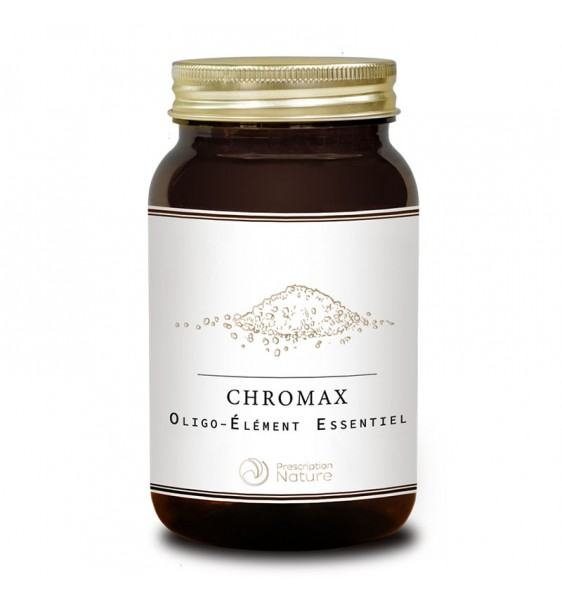 CHROMAX - 45 gélules
