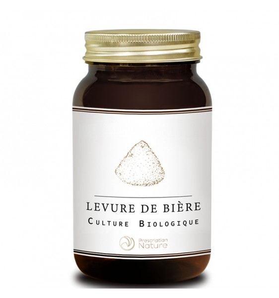 LEVURE DE BIERE BIO - 45...