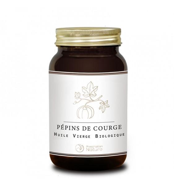 PEPINS DE COURGES BIO - 45...