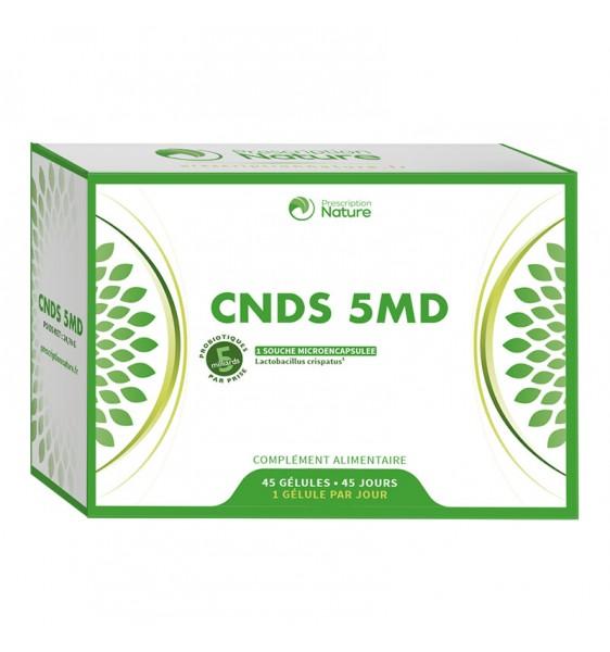 CNDS 5MD - 45 gélules