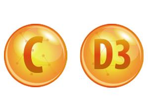 Vitamine-C-D3